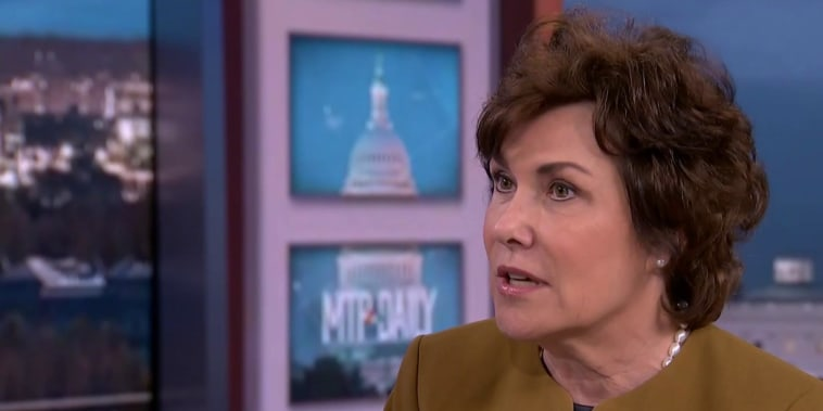 Sen.-elect Rosen: 'We need to protect the Mueller investigation'