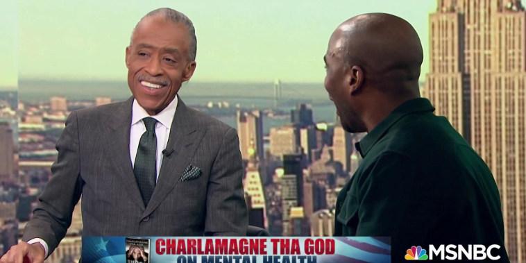 One-on-One with Charlamagne Tha God