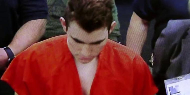 Parkland mass shooting suspect allegedly attacks jail guard