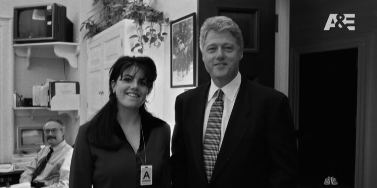 Monica Lewinsky speaking out on Clinton impeachment trial 20 years later