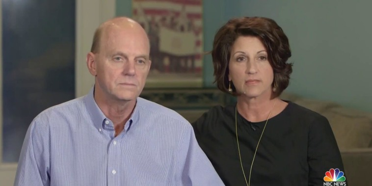 Olympian Rowdy Gaines warns others after scammers pretended to hold his daughter hostage