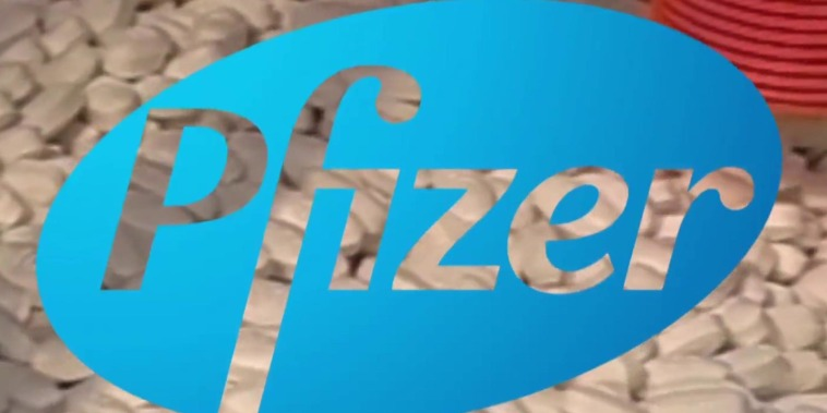 Pfizer issues response after raising drug prices