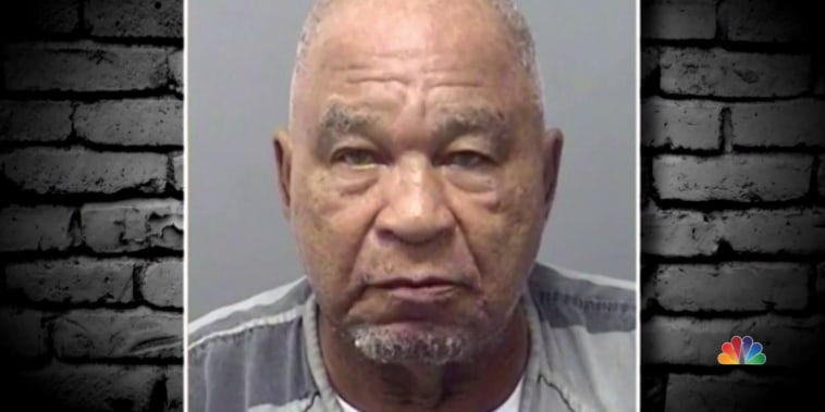 Suspected serial killer confessed to more than 90 murders, prosecutors say