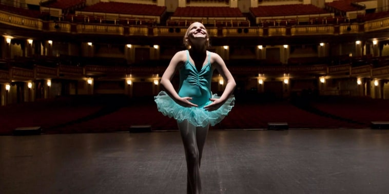 How St. Jude hospital helped this dancer get back on her toes