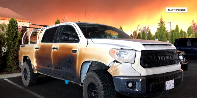Brave nurse evacuates hospital amid California wildfires, and more Highs and Lows