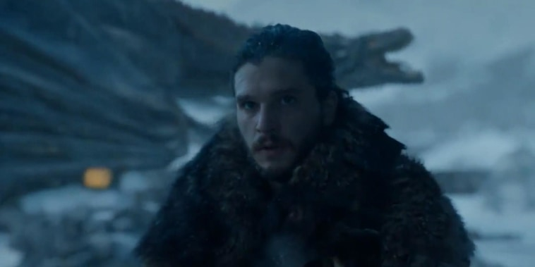 'Game of Thrones' final season to air in April