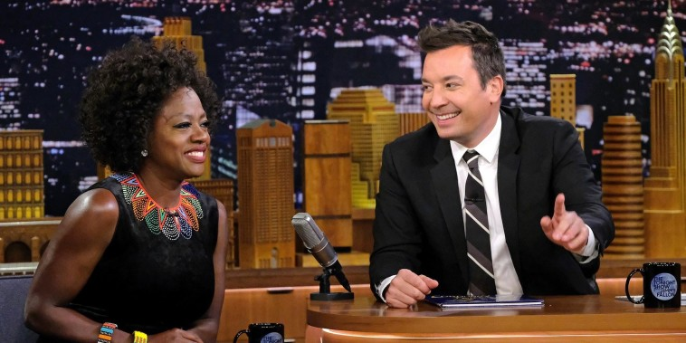 Viola Davis Failed a 28-Day Cleanse in Two Days in a Spectacular Way