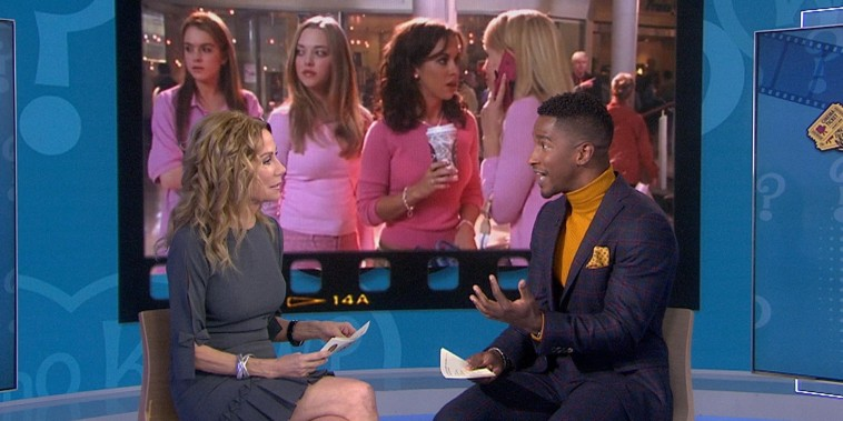 KLG and Hoda play a movie-themed version of Who Knew?