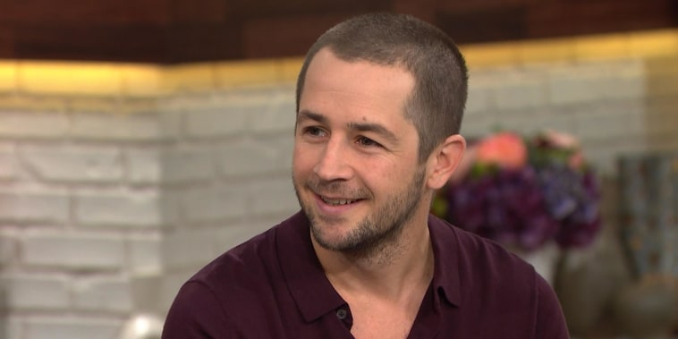 'This Is Us' actor Michael Angarano talks playing Jack's brother