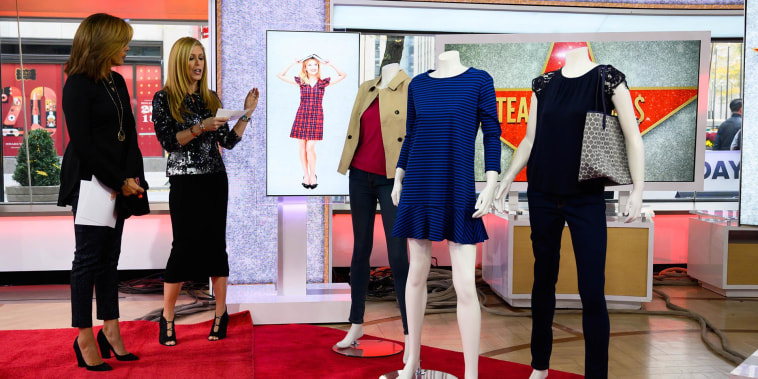Steals and Deals: See bargains on celebrity-inspired brands