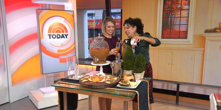Thanksgiving decor: How to set a table for a festive feast