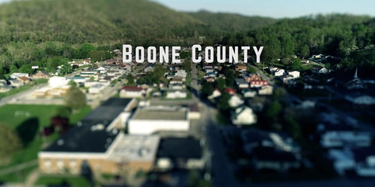 Saving Boone County: Fighting for lives in a place ravaged by opioids