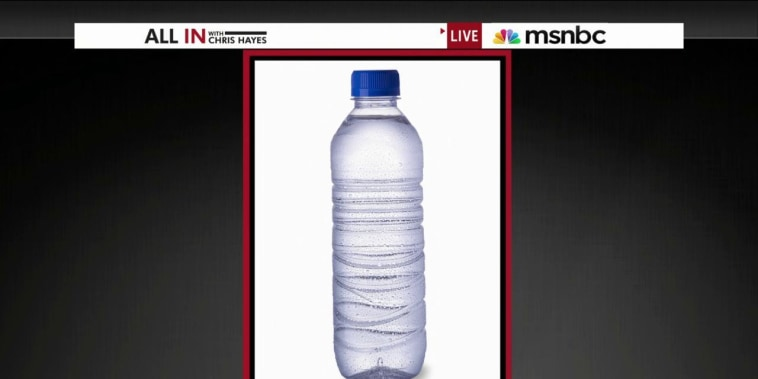 Should companies bottle water in a drought?