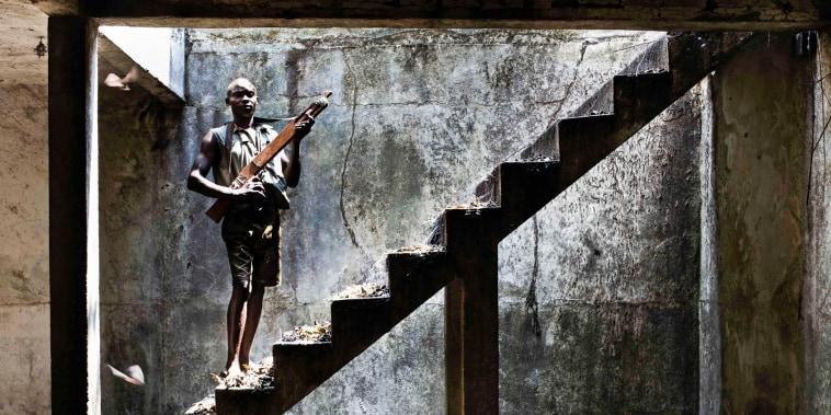 Crisis in Central African Republic / Crise en République Centrafricaine (Part III)