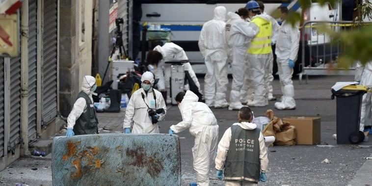 Image: TOPSHOTS-FRANCE-ATTACKS