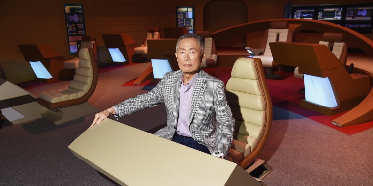 Image: Star Trek: The Star Fleet Academy Experience Preview