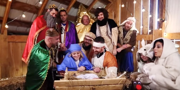 Christmas According to Kids - Southland Christian Church