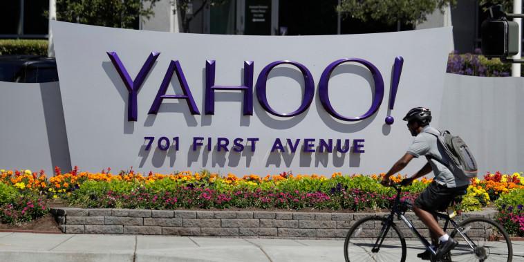 Image: Yahoo!