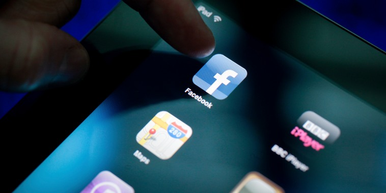 Facebook Said Set to Finish Taking Orders For IPO Tomorrow