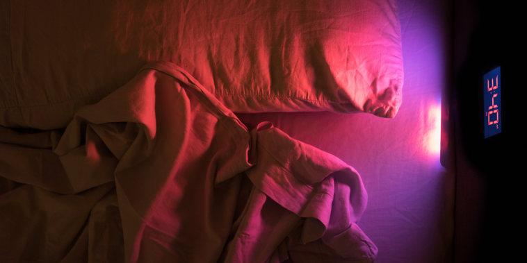 Image: Sleep