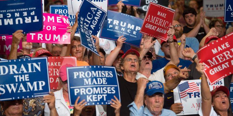 Image: Donald Trump Rally