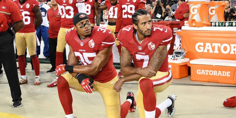 Image: Los Angeles Rams v San Francisco 49ers