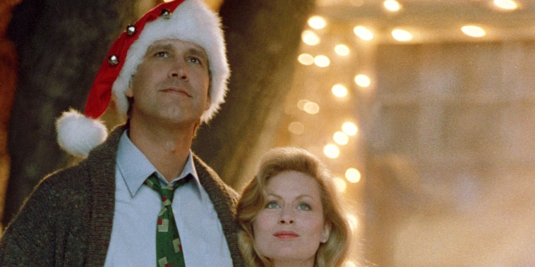 National Lampoon's Christmas Vacation - 1989