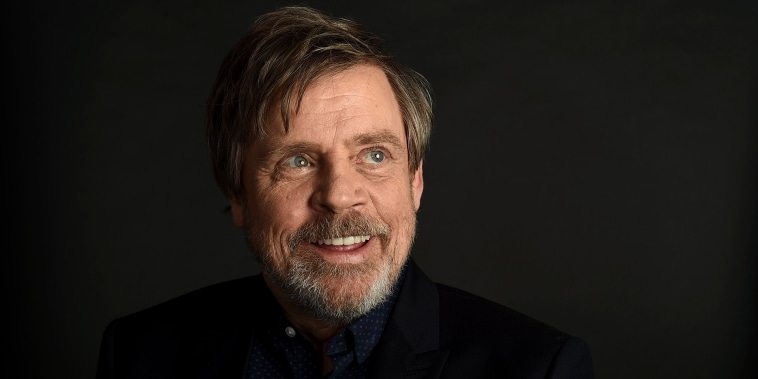 Image: Mark Hamill