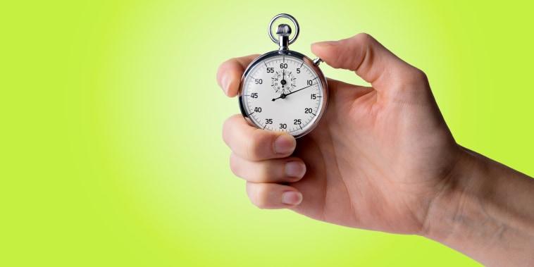 Image: Stopwatch