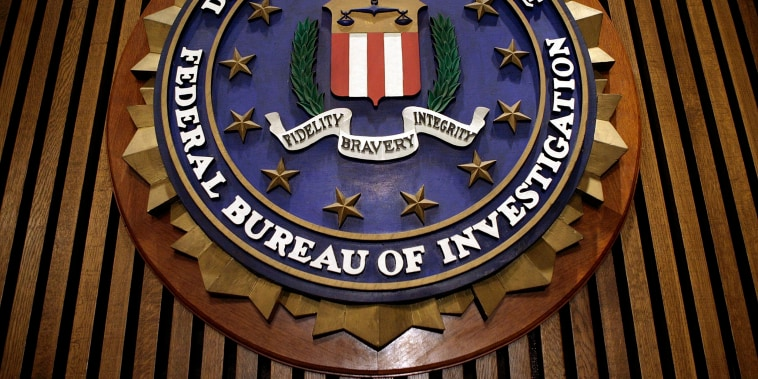 Image: FBI
