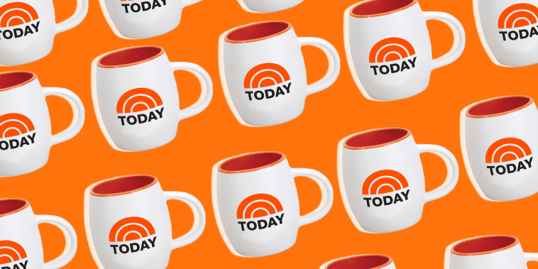 TODAY mugs