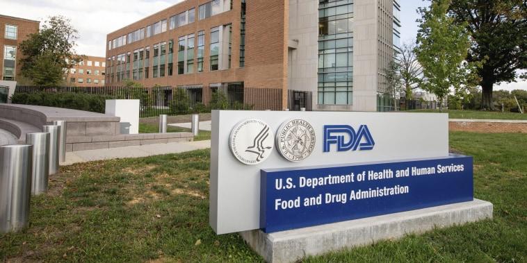 Image: FDA Building