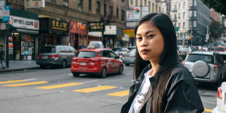 "Image: Ruby Ibarra released her debut album ""Circa 1991"" in October 2017."