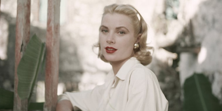 Image: Grace Kelly