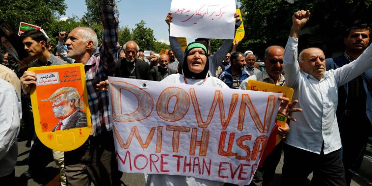 Image: Iran