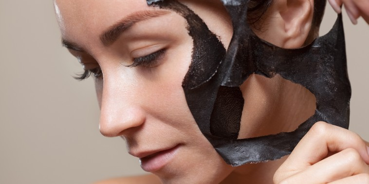 best activated charcoal products: charcoal shampoo and conditioner, charcoal face masks, charcoal toothpaste