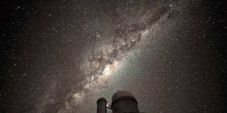 Image: The Milky Way