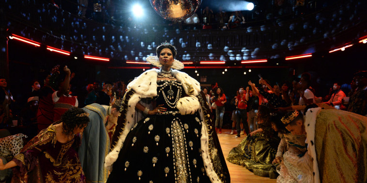 """Image: Dominique Jackson in thepilot of """"Pose"""" on FX."""