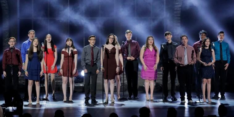 Image: 72nd Annual Tony Awards