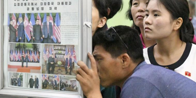 Image: Pyongyang