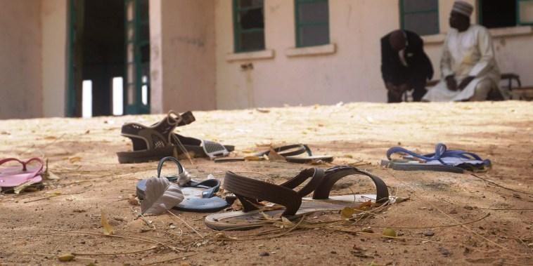 Image: Boko Haram
