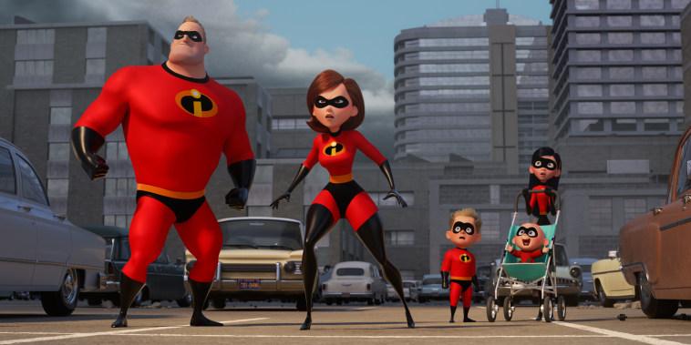 Image: Incredibles 2