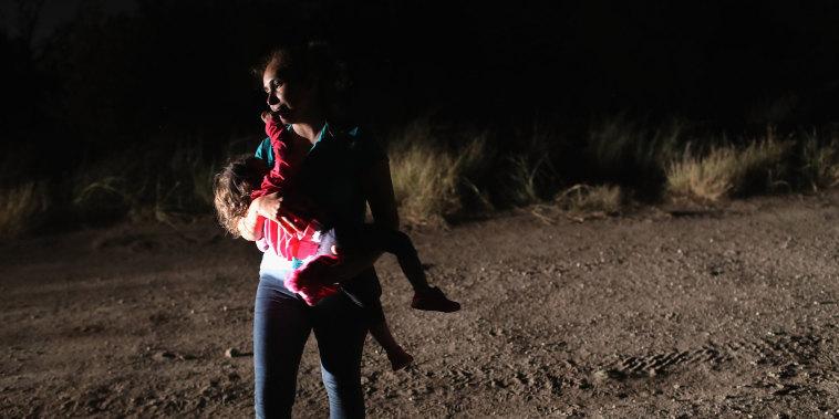 Image: Border Patrol