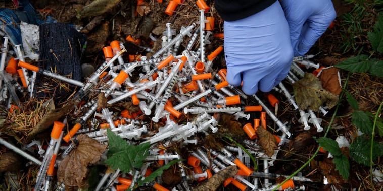 Image: Opioid crisis