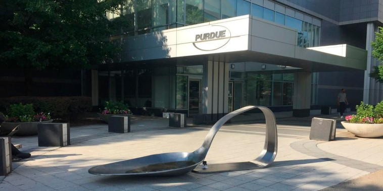 Image: Purdue sculpture