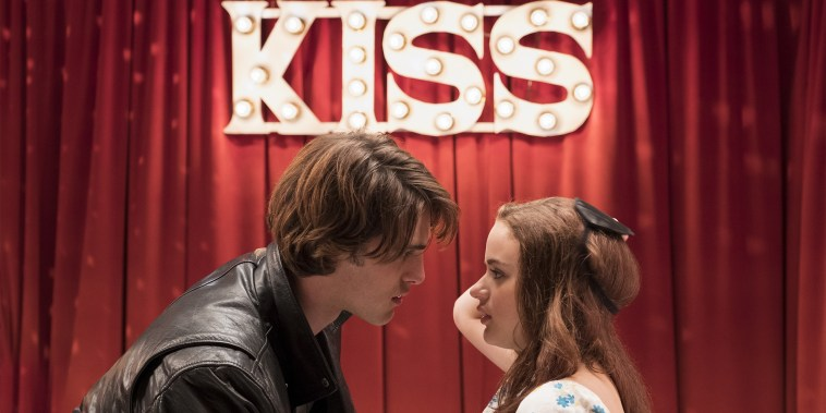 Image: The Kissing Booth
