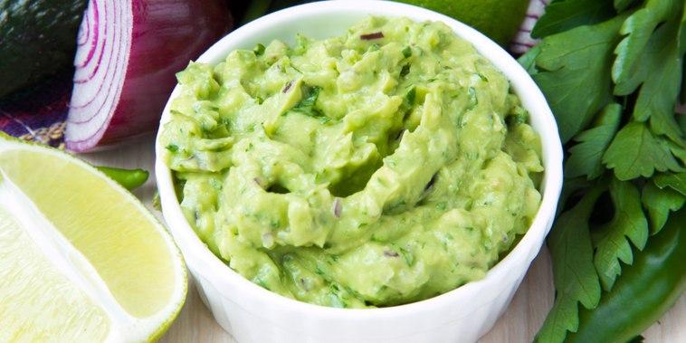 Image: guacamole