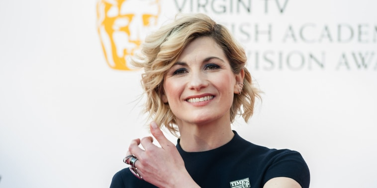 Image: BAFTA Television Awards 2