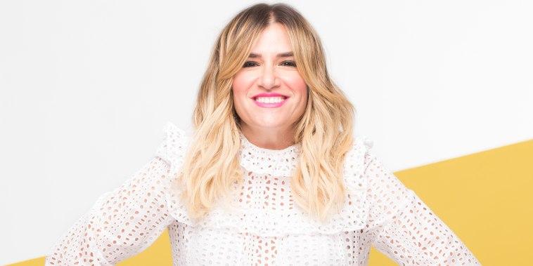 Drybar founder Alli Webb shared five tips for budding entrepreneurs.