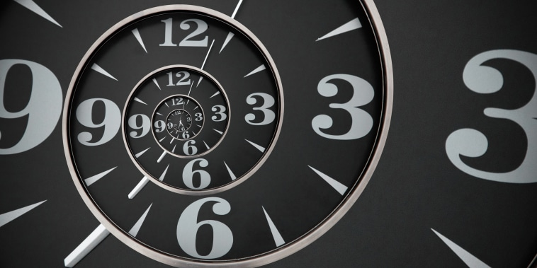 Image: Time
